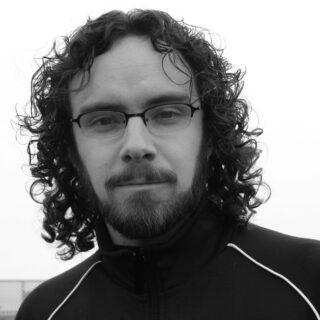 Daniel Scott Tysdal