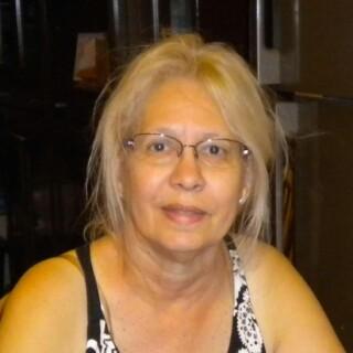 Helene Garrett