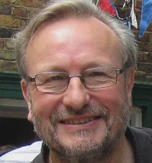 Michael Bartholomew-Biggs
