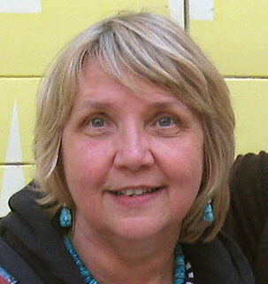Nancy Mattson