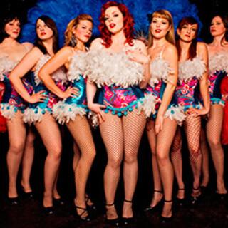 Capital City Burlesque