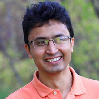 Pushpa Raj Acharya