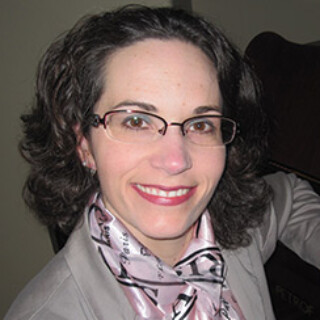 Melissa Morelli Lacroix