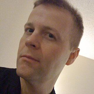 Christian Bök