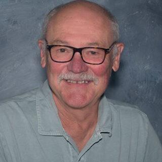 Walter Hildebrant