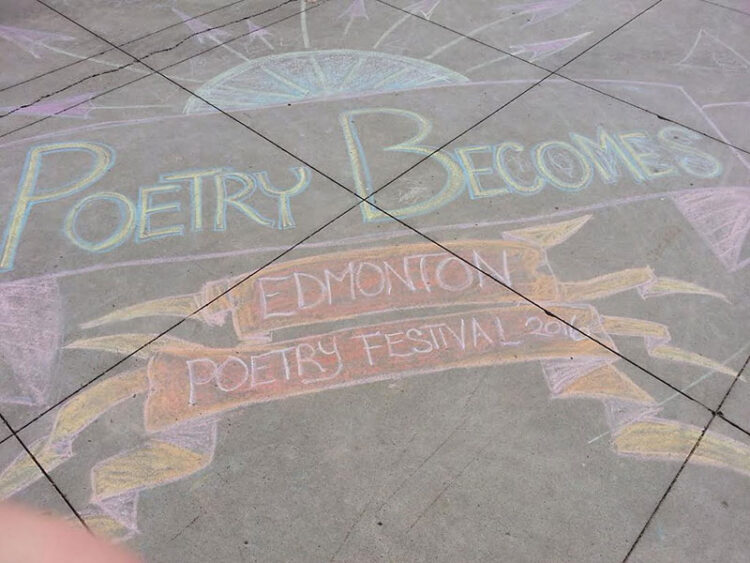 Poetry Central