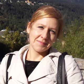 Evelyne Gagnon