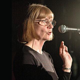 Gisèle Villeneuve