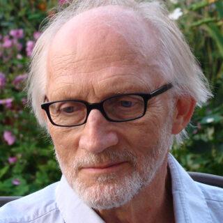 Patrick Friesen