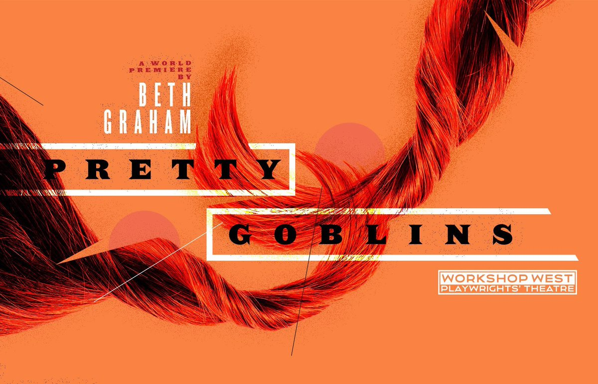 Pretty Goblins by Beth Graham