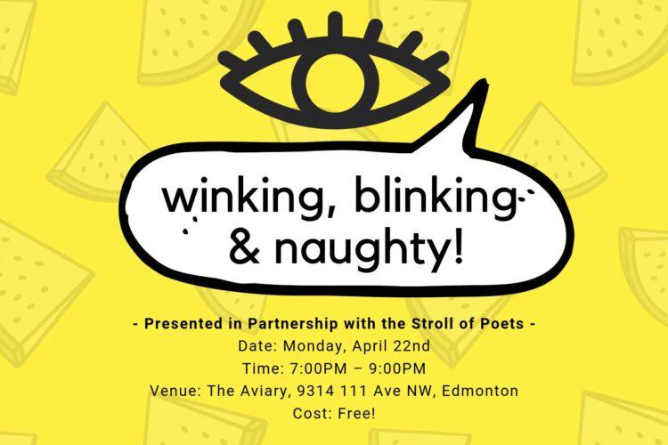 Winking, Blinking & Naughty