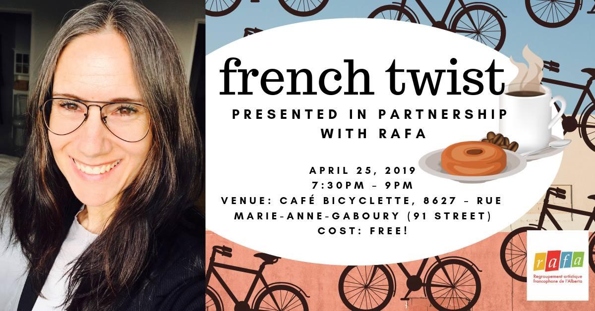 French Twist 2019