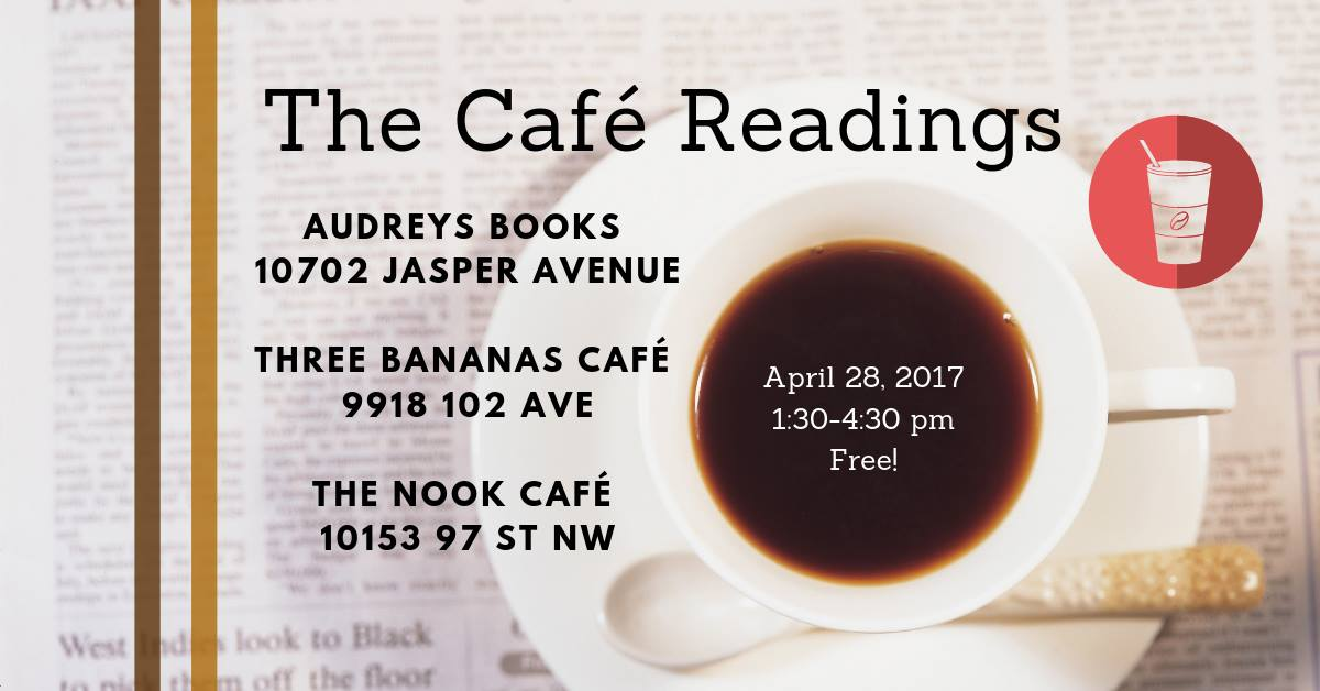 The Cafe Readings 2019