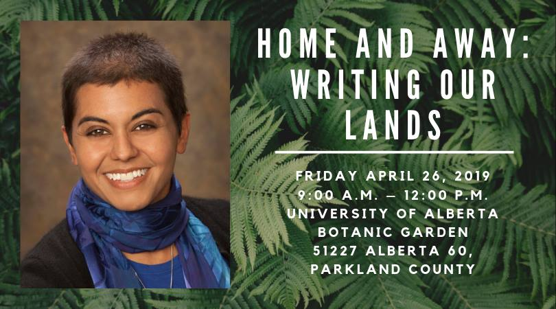 Home and Away: Writing Our Lands