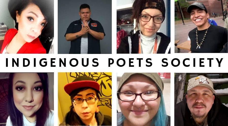 Indigenous Poets Society