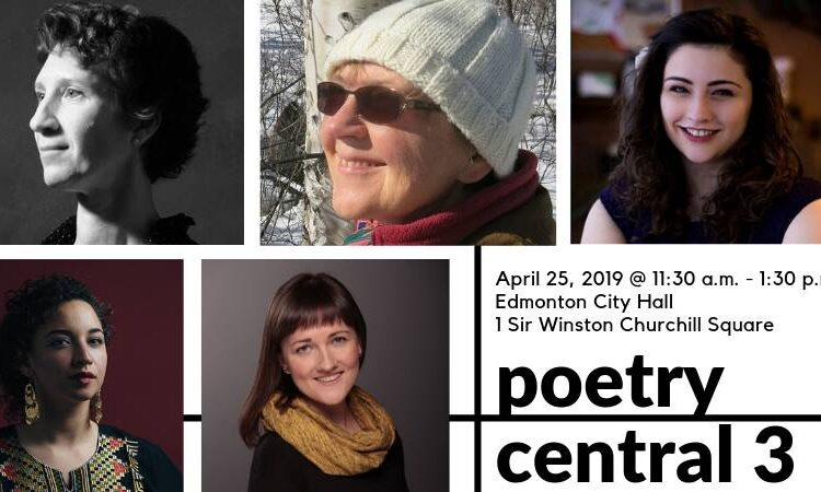 Poetry Central 3