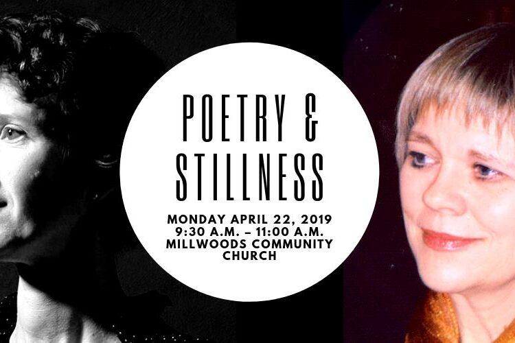 Poetry & Stillness