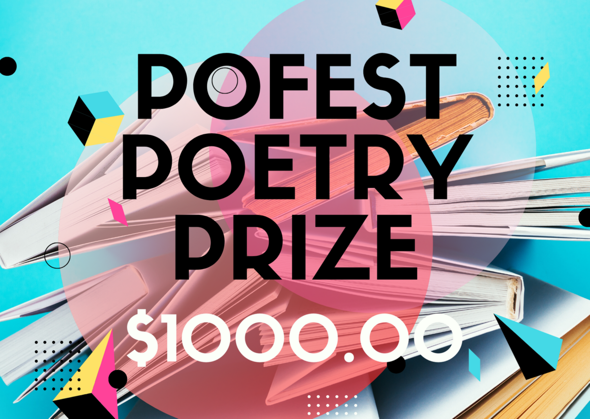 PoFest Poetry Prize