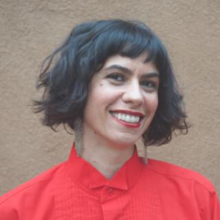Gina Rae La Cerva