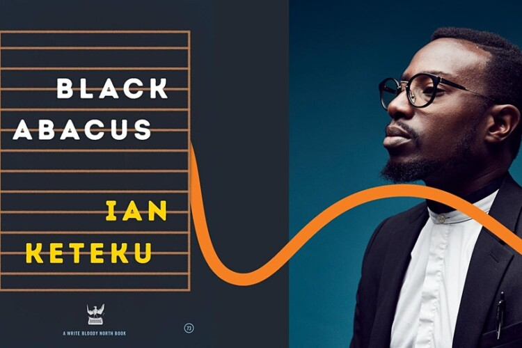 In Conversation: Ian Keteku