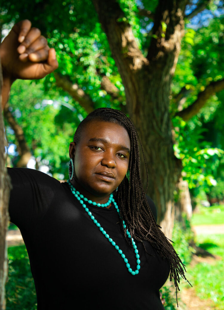 Shima Robinson (Dwennimmen)